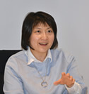 Makiko Akabane Director of CSR Asia's Japan Office